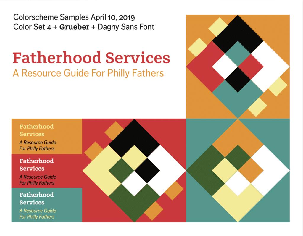 MCFHfatherhoodColorscheme -- Matthew Hall